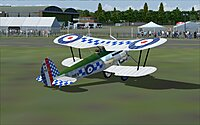 Click image for larger version.  Name:Bulldog at Duxford_02.jpg Views:79 Size:385.6 KB ID:82378