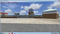 Click image for larger version.  Name:KASH Tower Front From Parking Lot.jpg Views:19 Size:74.5 KB ID:83421